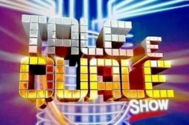 """""""Tale e Quale Show"""" 2018, concorrenti e giuria"""