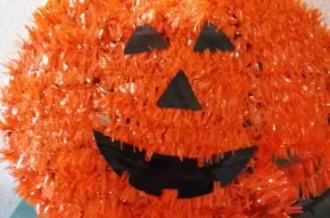 Mele stregate di Halloween