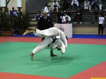 La Guido Sieni Judo Cup 2017 parla ligure