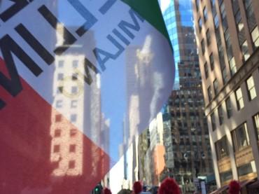 LA FONDAZIONE STELLINE A NEW YORK CON I SITI UNESCO  DELLA REGIONE LOMBARDIA