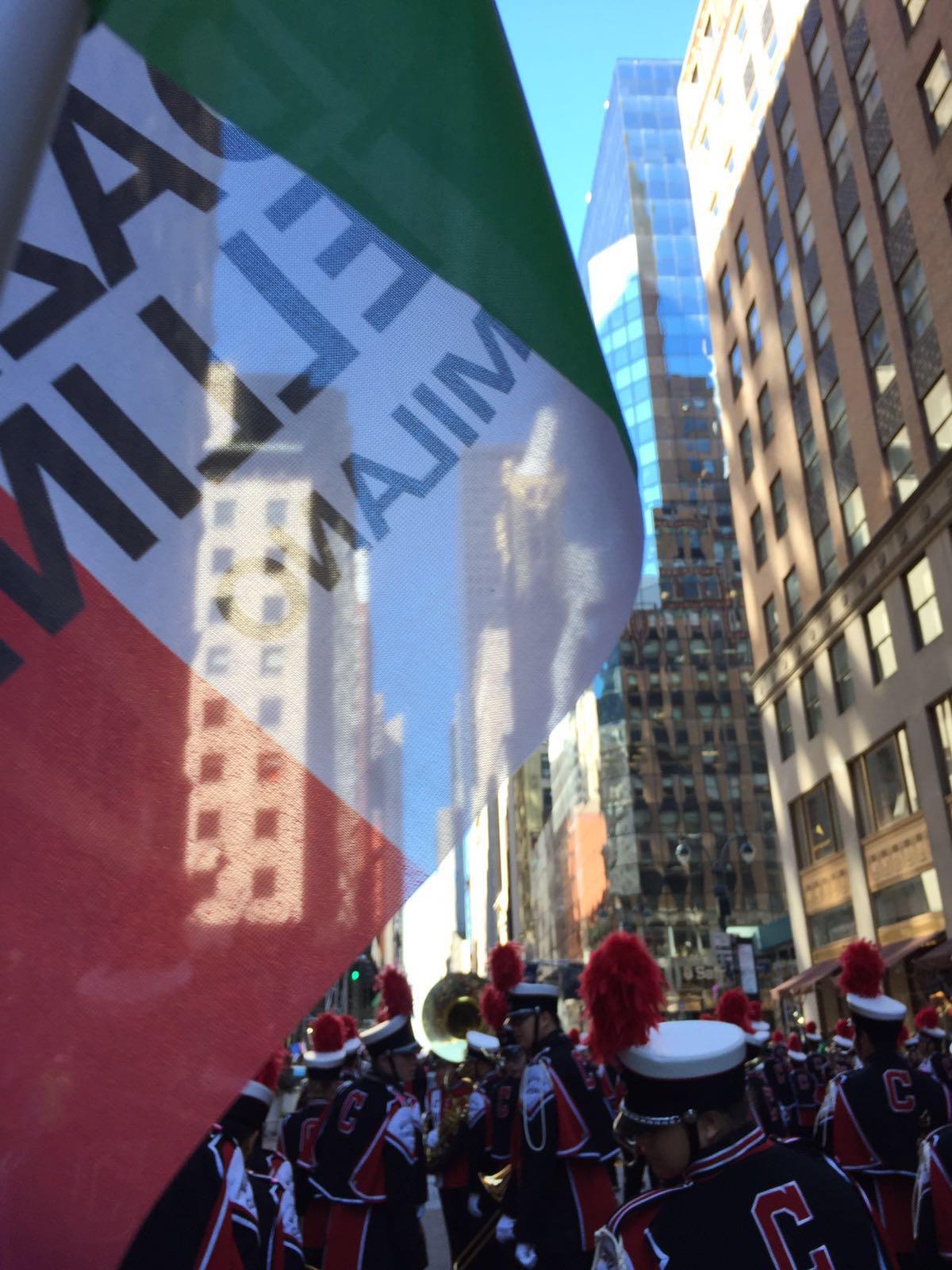 NY_Columbus Day