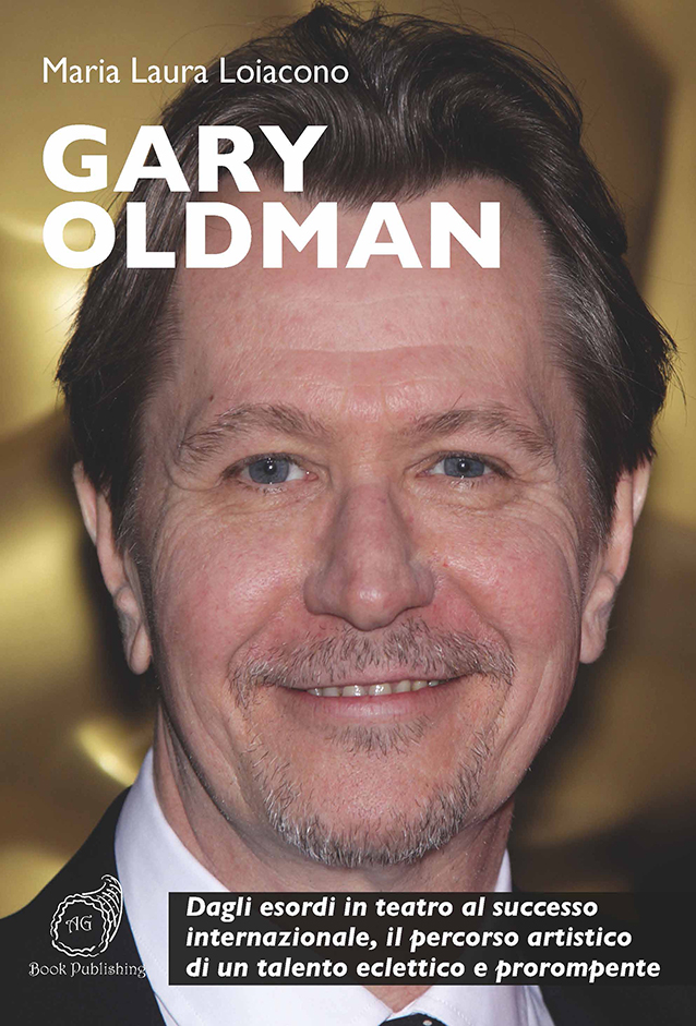 Oldman piatto di copertina