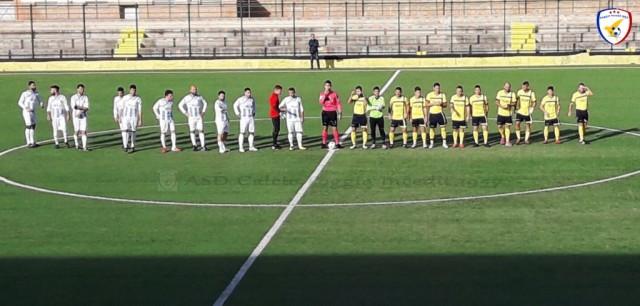 ASD Sport Lucera VS ASD Foggia Incedit (foto Foggia Incedit)