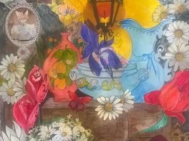 LA ZANARDI AL MUSEO DELL' OLIO DI MARMOREO