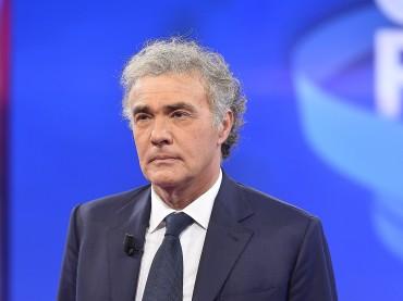Massimo Giletti a La7