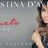 """Cristina D'Avena presenta """"Duets"""""""