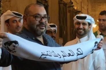 Qatar e Marocco condannano fotomontaggio del Re Mohammed VI