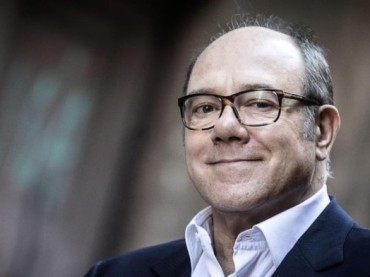Laurea honoris causa a Carlo Verdone