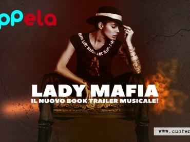 Lady Mafia, nuovo video con Veronica Ciardi: le selezioni su Eppela!
