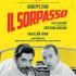 TEATRO AUGUSTEO | IL SORPASSO con Giuseppe Zeno. In scena da venerdì 10