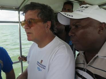 La Soprintendenza del Mare in Kenya per una Missione archeologica in collaborazione con i musei nazionali