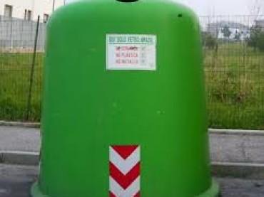 llarme raccolta del vetro, a Roma e al Sud è rischio invasione nelle strade