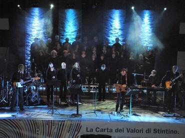A Stintino il concerto di Natale