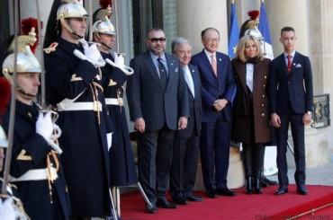 La leadership del Re Mohammed VI per la causa del clima e lo sviluppo sostenibile in Africa