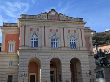 """Cosenza – Teatro """"A Rendano"""" – Forum Mobilità & Sviluppo"""