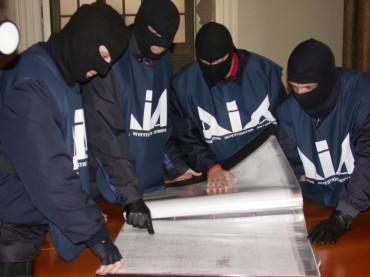 """Operazione """"Malavigna"""". La DIA esegue arresti e sequestri per oltre 20 milioni di euro"""