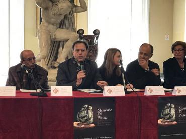 """Museo Archeologico Nazionale di Napoli: con la mostra """"Memorie di Pietra"""""""