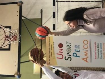 """Istituto Alberghiero Alassio: al via il progetto di rete """"Uno Sport Per Amico"""" finanziato dal Miur"""