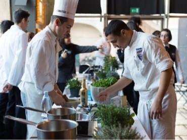 """Confagricoltura e il Museo Luzzati lanciano la volata per """"2018 anno del cibo italiano nel mondo"""""""