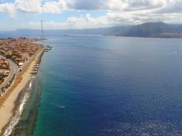 """Arsenale della Marina Regia """"Orion"""": museo multimediale dello Stretto di Messina"""