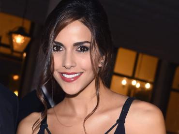 Rocio Munos Morales conduttrice