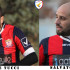 Il Foggia Incedit conquista la vetta, vince 2 a 0 con l'Academy Sannicandro