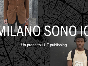 """LUZ DA OGGI ONLINE """"WE PLAY"""" IL SECONDO CAPITOLO DI MILANO SONO IO"""