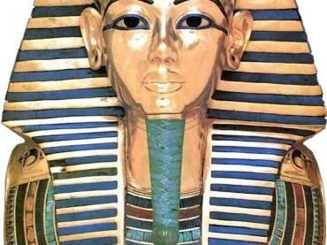 Il trucco da Cleopatra, make up per Carnevale