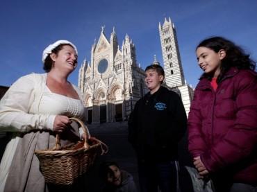 A Siena porte aperte all'arte e alla cultura con la nuova stagione di 'Febbraio al Museo'