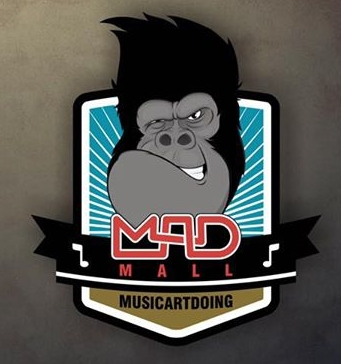 Mad Mall logo