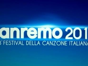 Serena Rossi a Sanremo 2018