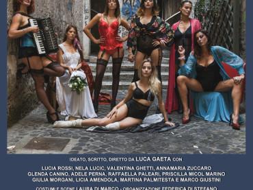 """Evento Roma: al Teatro Arciliuto tornano in scena """"Le Dissolute Assolte (ovvero le donne del Don Giovanni)"""""""