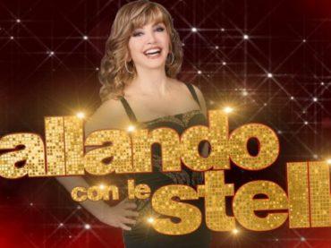 """""""Ballando con le stelle"""" 2018"""