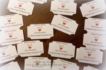 Etichette adesive personalizzate per le piccole e medie imprese: tutti i vantaggi
