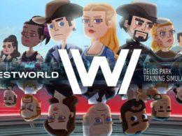 Westworld diventa un videogioco gratis