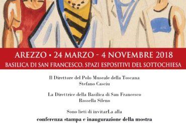 AREZZO MODA E MODI  Stile e Costume in Italia 1900-1960