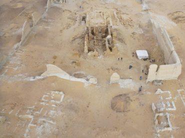 Al Museo Egizio un incontro con Paola Davoli per scoprire l'antica Soknopaiou Nesos