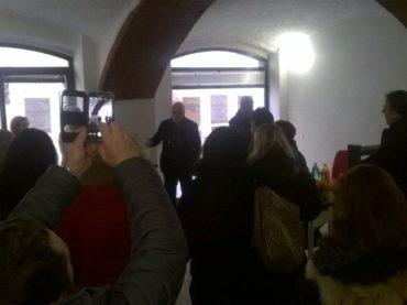 CARCARE: APERTA LA SEDE SNALS IN VIA CASTELLANI
