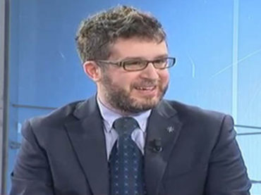 Perché tanta violenza nelle scuole? Ne parla il Prof. Giuseppe Lavenia, Presidente dell'Associazione Di Te