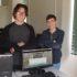 Due studenti 14enni del Galilei-Costa  di Lecce creano startup in tema di formazione