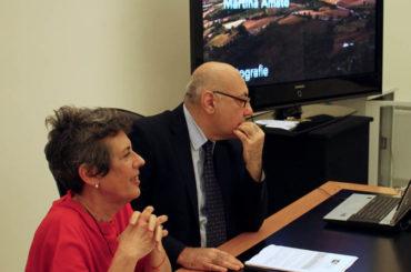 Itinerari Segreti Tour virtuale dei luoghi della cultura di Salerno e Avellino promozionati a Berlino, Mosca, Napoli e Dubai