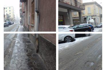 """""""Non vi è quasi nulla di fermo""""Ragionamento in progress…Bruno Chiarlone Debenedetti"""