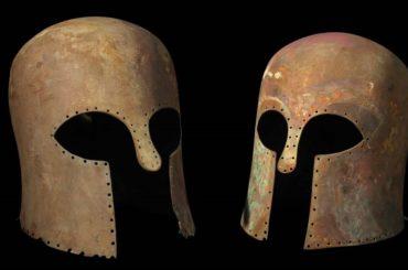 Museo di Gela Reperti subacquei Esposti anche i lingotti di Oricalco, il miticoOro di Atlantide