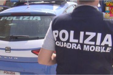 """Napoli, dopo l'ultima """"stesa"""" Fsp Polizia lancia un grido d'allarme al Governo"""