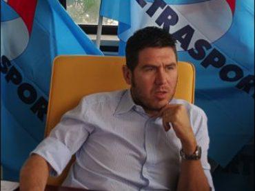 """AirItaly, Zonca (Uiltrasporti Sardegna): """"La compagnia rispetti gli accordi, faccia un passo indietro e riapra il confronto sul piano industriale"""""""