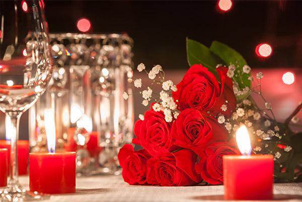5 Modi creativi per regalare rose nell'occasioni speciali