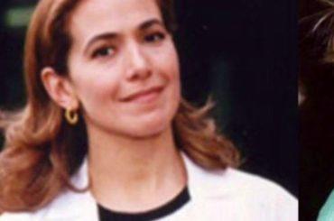 """Barbara D'Urso in """"La Dottoressa Giò"""""""