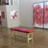 Luo Zhi Yi a Barolo: la pittura del silenzio   Aula Picta fino al 27 luglio