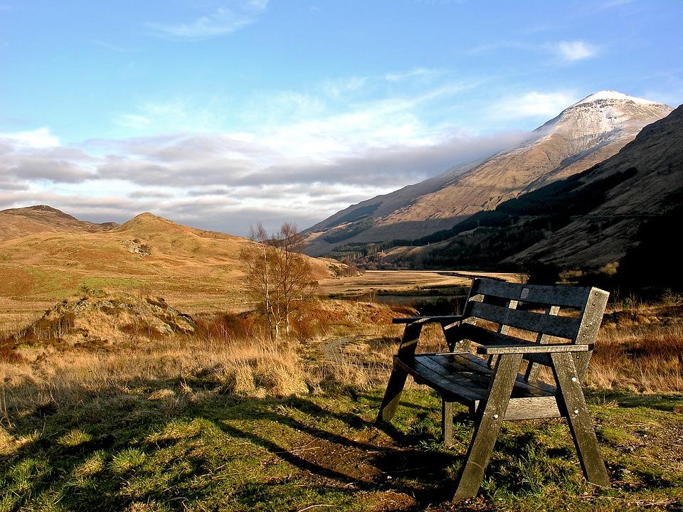 10 luoghi della Scozia da scoprire ph PIXABAY