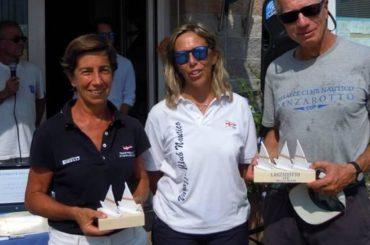 Vela Liguria A Varazze vince J Storm